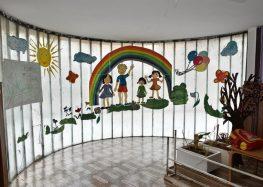 """Се подобруваат условите за престој на децата во објектите на ЈОУДГ """"Наша иднина"""" – Прилеп"""
