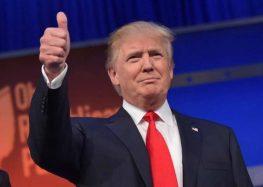 Писмо на Трамп до Заев: Ви честитам за лидерството и посветеноста, Северна Македонија е голем партнер на САД