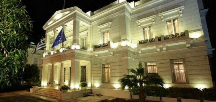 Грчкото МНР изрази жалење и сочувство за трагичната сообраќајна несреќа
