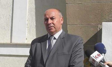 Финансиската полиција со кривична пријава за екс-градоначалникот на Штип, Илчо Захариев