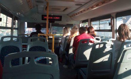 По несреќата кај Ласкарци вонреден технички преглед и на градските автобуси во Скопје