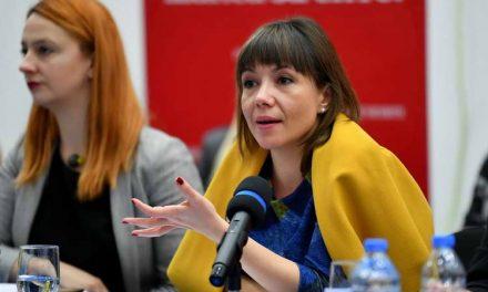 Мила Царовска: Создаваме фер општество, ги заштитуваме децата, обезбедуваме поголем капацитет на згрижување во градинките
