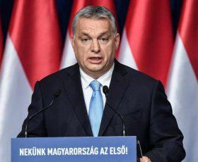 """Орбан влегува во """"финална битка"""""""