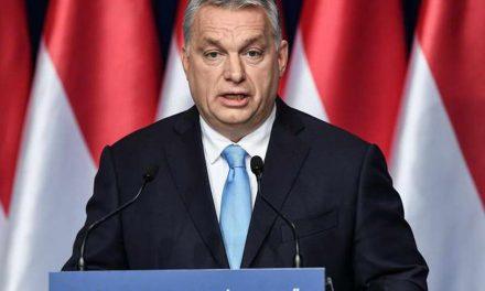 Орбан ја загуби Будимпешта на локалните избори во Унгарија