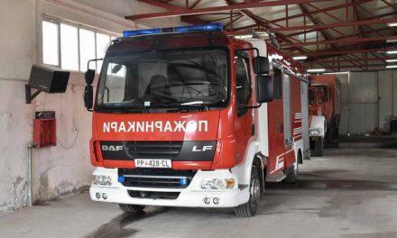 ПИСМО: Пожртвуваноста на пожарникарите од ТППЕ Прилеп, спречи појава на пожари од невидени размери