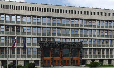 Словенија го ратификуваше протоколот за влез на Македонија во НАТО