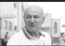 Во сообраќајна несреќа загина Шабан Шаулиќ