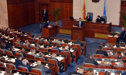 Дуализам на ДУИ: Ем на власт со СДСМ, ем во коалиција со ВМРО-ДПМНЕ