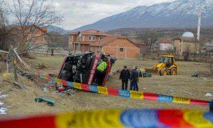 """Три месеци од несреќата кај Ласкарци: Обвинителството уште """"ги утврдува фактите"""""""