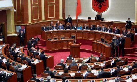 Албанија утре ќе го ратификува протоколот за членство на Македонија во НАТО