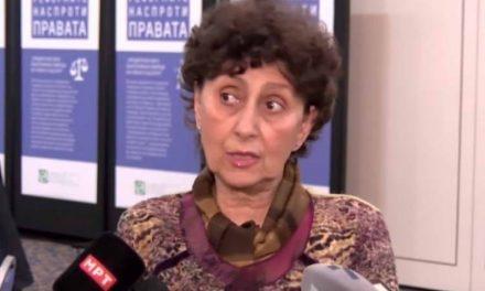 Цаца – Николовска: И покрај мислењето на Врховен суд за СЈО, осомничените нема да се спасат