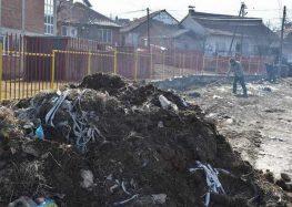 """Прилепски """"Комуналец"""" активно работи на расчистување на дивите депонии"""