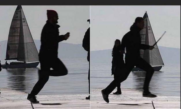 Полицијата уапси тројца од напаѓачите на ватерполистите на Црвена Звезда