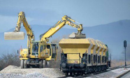 Возот од Битола кон Грција ќе може да тргне напролет