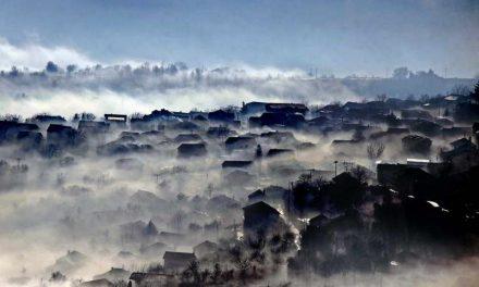 Меѓународна оценка на мерките против загадувањето: Буџетот ви е несоодветен и немате контрола врз мерките