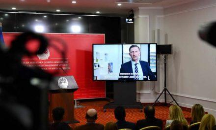 Заев: Германската компанија Герешајмер потврди вредна инвестиција со 400 нови вработувања