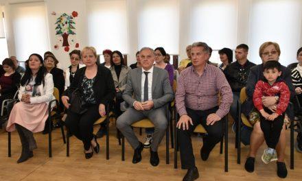 Јованоски: По примерот на Дневниот центар, работиме на подобрување на условите за престој на сите ранливи категории