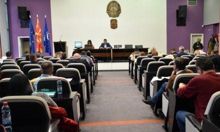 Прилепските советници ги усвоија Годишната сметка на буџетот и Годишниот извештај за 2018 година