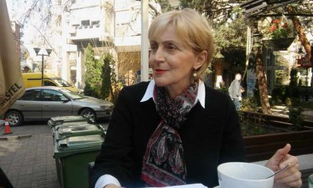Поповска: Некого го чешаат рацете за иловичкото злато
