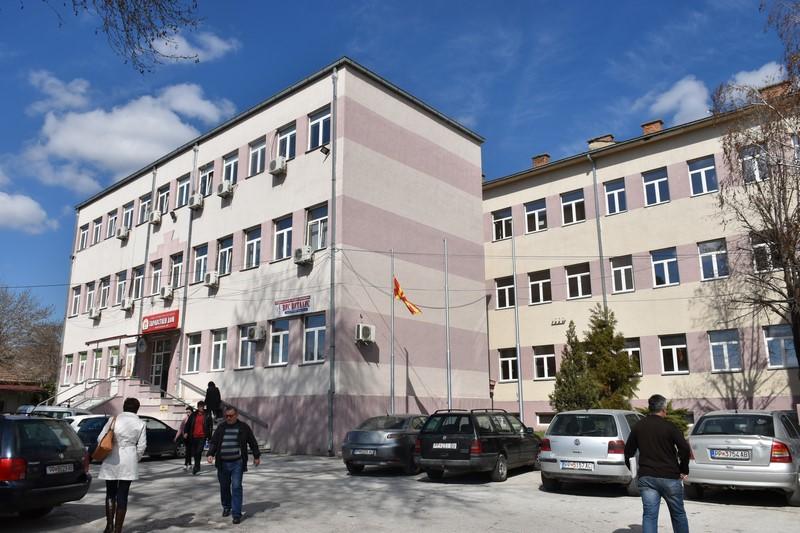 Здравствен дом-Прилеп: Нашата институција работи успешно, наследениот долг од 160.000 евра го сведовме на минимум