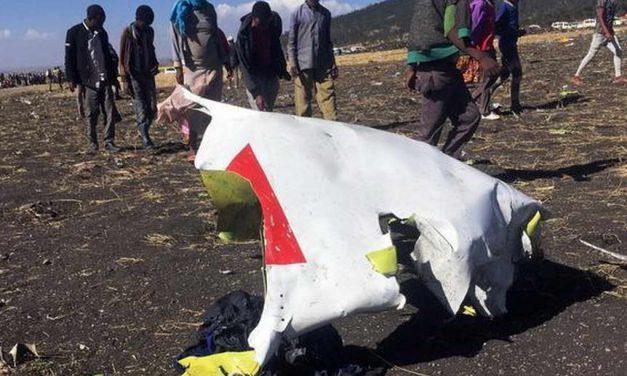 """Етиопијан ерлајнс ги приземји преостанатите авиони """"Боинг 737 Макс 8"""""""