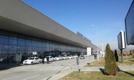 И ТАВ би можел да се вклучи во изградбата на директен воз до скопскиот аеродром