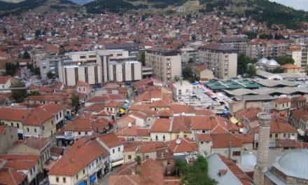 Комплетирана независната мрежа на 7 мерачи на аерозагадување во Битола