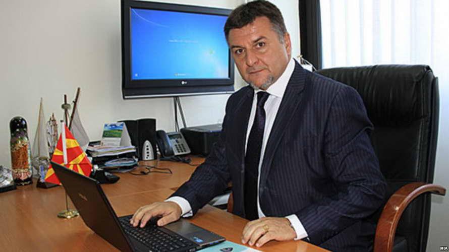 Екс шефот на кабинет на Мијалков, Јакимовски осомничен за незаконско трошење пари од УБК
