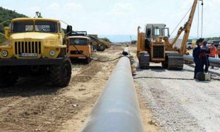 Во општина Новаци, премиерот Заев ќе изврши увид во работите на магистралниот гасовод