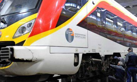 Новите кинески локомотиви ова лето ќе почнат да возат по македонските пруги