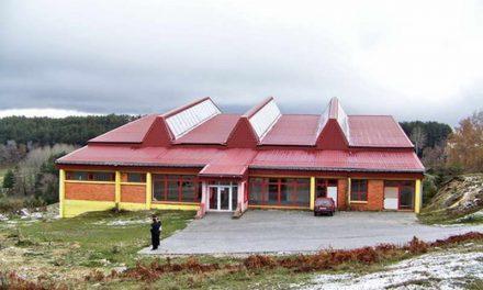 Крушево: Започнува реконструкцијата на спортската сала