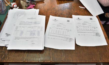 Од понеделник започнува издавањето на бели картони за тутунопроизводителите од прилепскиот регион