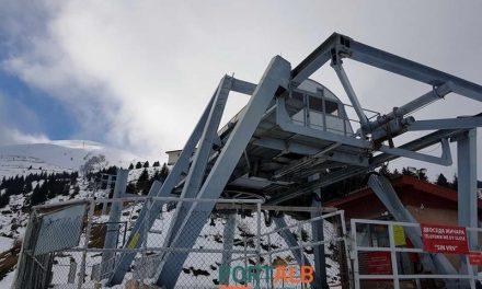 Нема кој да ги поправи ски-лифтовите на Попова Шапка, кои се од минатиот век