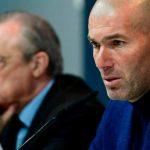 Играч на Реал сака да го напушти клубот, Перез и Зидан не сакаат ниту да слушнат