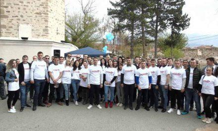 СДММ Прилеп: Заедно да чекориме за европската иднина на младите