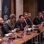Заев: Евро-атлантските интеграциски процеси носат охрабрување, стабилност, безбедност и позитивни рефлексии и за економски раст
