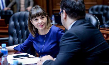 130 седница на Влада: 5 мај прогласен за ден на македонскиот јазик, Македонија ќе биде домаќин на 2.000 американски војници