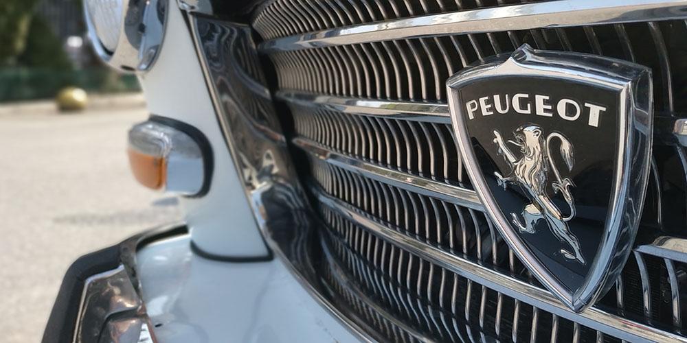 """Одбележан """"Денот на Peugeot 404"""""""