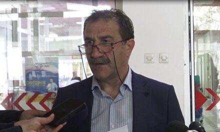 Богојески: Катастрофа во здравството не се случува за 2 години, туку за 10, колку што го менаџираше ВМРО-ДПМНЕ