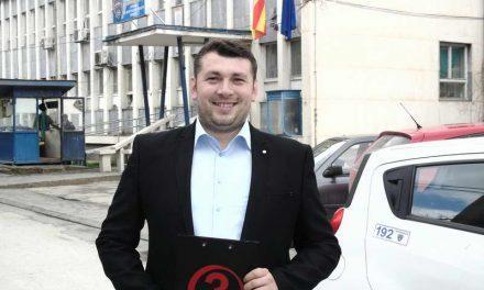 СДСМ Прилеп: Криминалитетот во Прилеп намален за над 30%, полицијата е партнер на граѓаните