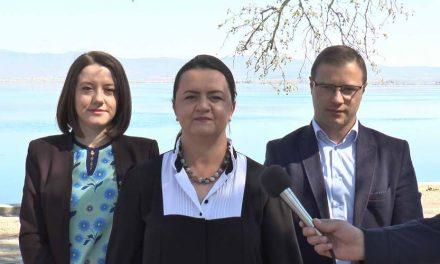 Ременски: Дали Силјановска е потпишана како кандидат за претседател на Република Северна Македонија?