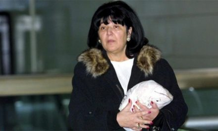 Почина Мирјана Марковиќ, сопругата на Слободан Милошевиќ