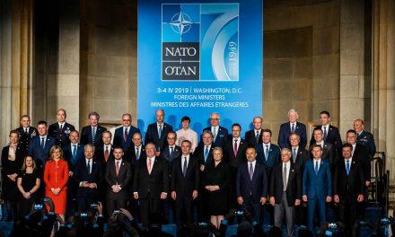 Во Вашингтон земјава доби ново уверување за поддршка за НАТО