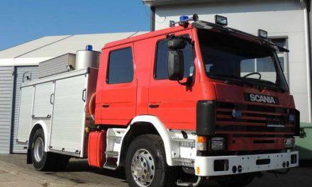 Пожарите се гаснат со возила стари и над 50 години