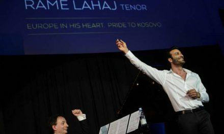 """""""Некоректен и непрофесионален оркестар"""", вели Лахај – """"Тенорот одлучи концертот да го одржи без оркестар"""", велат од МОБ"""