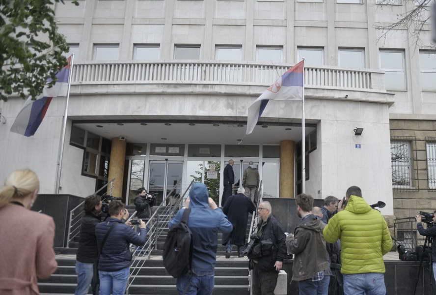 Поранешни разузнавачи осудени за убиството на српскиот новинар Чурувија