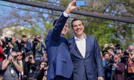 Грчко-македонскиот бизнис се враќа на брз колосек