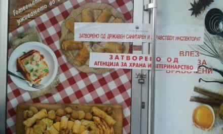 АХВ во првиот квартал уништила 68.806 килограми небезбедна храна