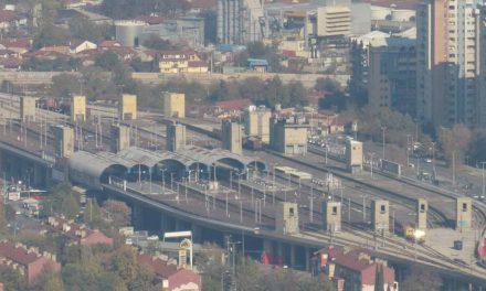 Градска железница во Скопје: Прво анализа, потоа изградба