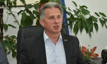 Сиљаноски: ВМРО-ДПМНЕ креира дезинформации, со социјалните реформи се унапредуваат правата на лицата со попреченост